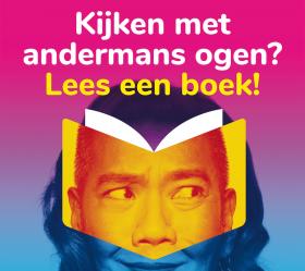 Einde campagne 'Lees met andermans ogen'