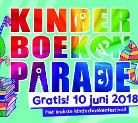 Kinderboekenparade dit jaar buitengewoon bijzonder