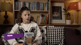 Noor over 'Niemandsjongen' van Katherine Marsh
